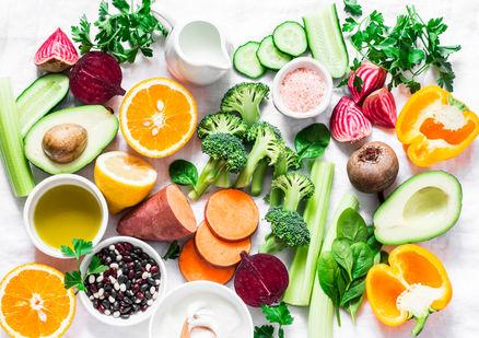 12 مادهغذایی که بیشتر از هر مادهای دوستدار پوست شما هستند