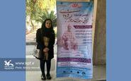 عضو نوجوان کانون استان کرمانشاه، مقام اول دومین جشنواره ملیادبی نوجوان و فردوسی را کسب کرد