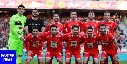 20 بازیکن پرسپولیس برای بازی با استقلال خوزستان به اردو فرا خوانده شدند