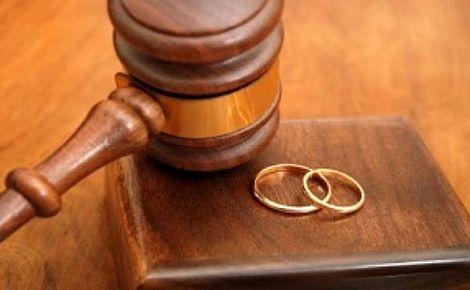 تقاضای طلاق در ساری ۲۲ درصد کاهش یافت
