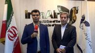 پروازهای ایران ایر از کرمانشاه به نجف اشرف دایر می شود