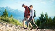 نکات مهمی در پیاده روی برای کاهش وزن