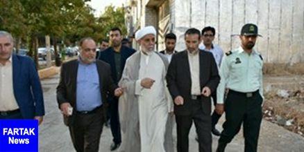 ترور نافرجام قاضیالقضات در مبارزه با جرائم و مفاسد