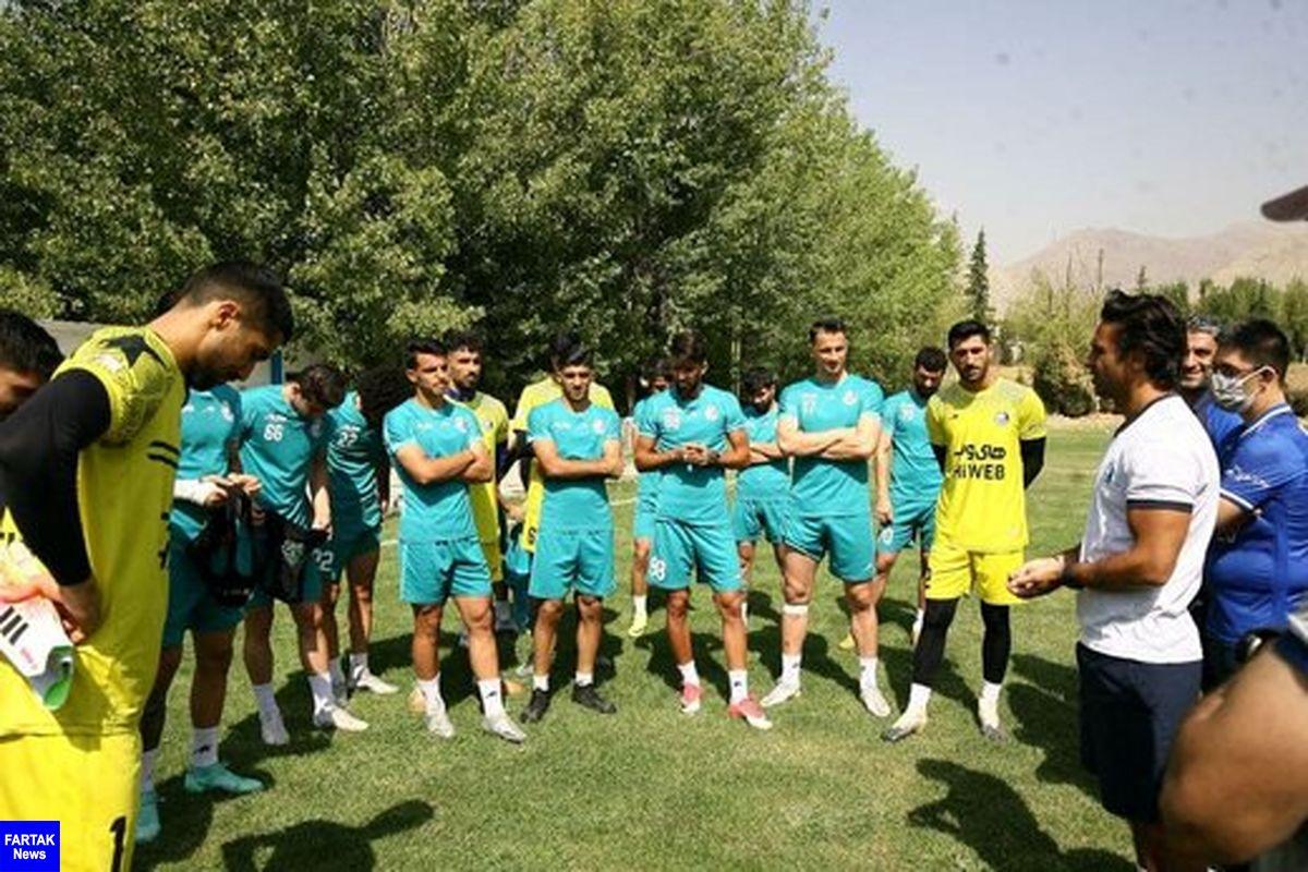 باشگاه استقلال غافل از دو پروژه بزرگ