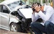 حادثه خونین/برخورد اتوبوس با سواری پراید
