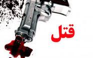 زن مطلقه در تهرانپارس تیرباران شد + جزییات