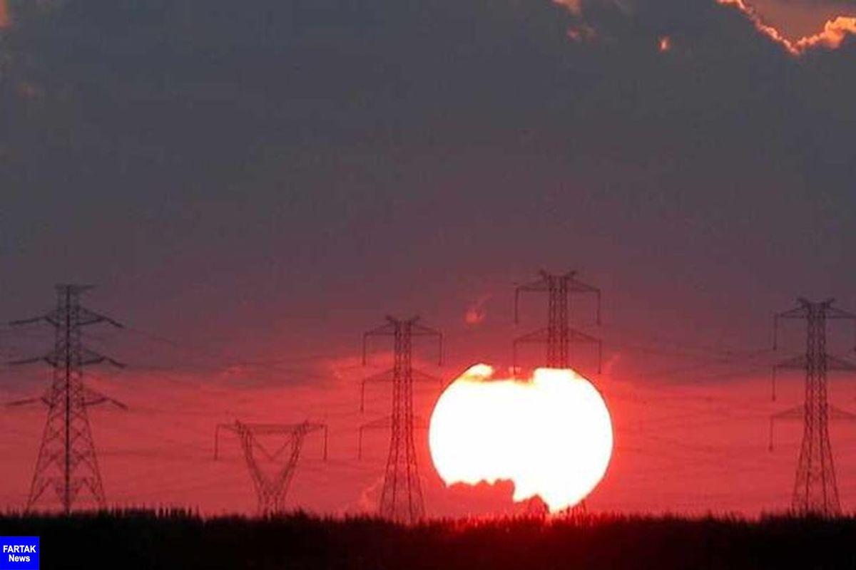 معافیت عراق از خرید برق از ایران تمدید شد