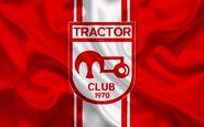 واکنش باشگاه تراکتور به شایعه جدایی احسان حاج صفی
