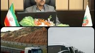 رسیدگی به ۱۰۶ پرونده تخلف شرکتهای حمل و نقل در استان کرمانشاه / فعالیت هفت شرکت لغو شد