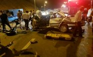 شهریور ماه،بیشترین آمار تلفات حوادث رانندگی