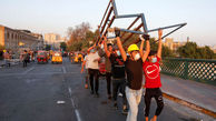 عراق اخبار کشته شدن تظاهرکنندگان در بغداد را تکذیب کرد/ کویت دیپلماتهایش را از بصره خارج کرد