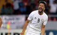 تکذیب مذاکره پرسپولیس با هافبک تیم ملی عراق