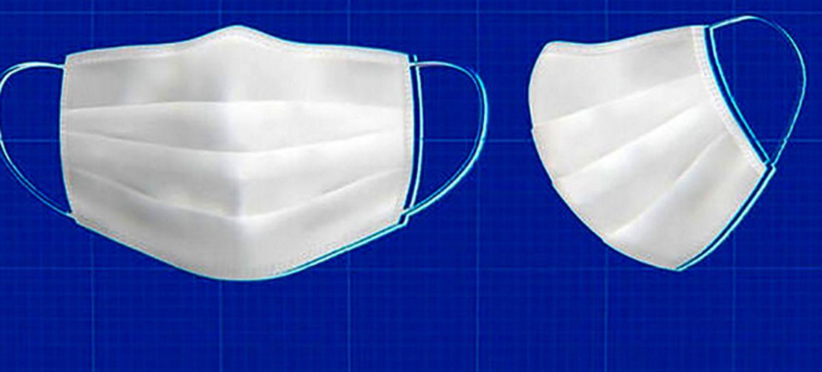 اشتباهات رایج و خطرناک در استفاده از ماسک در برابر کرونا