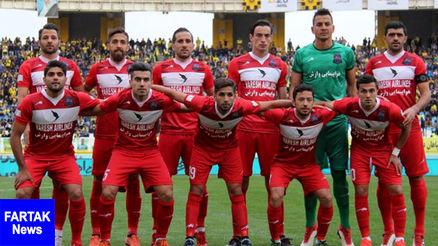 سونامی در تیم پرطرفدار لیگ برتری؛ 13 بازیکن در آستانۀ جدایی