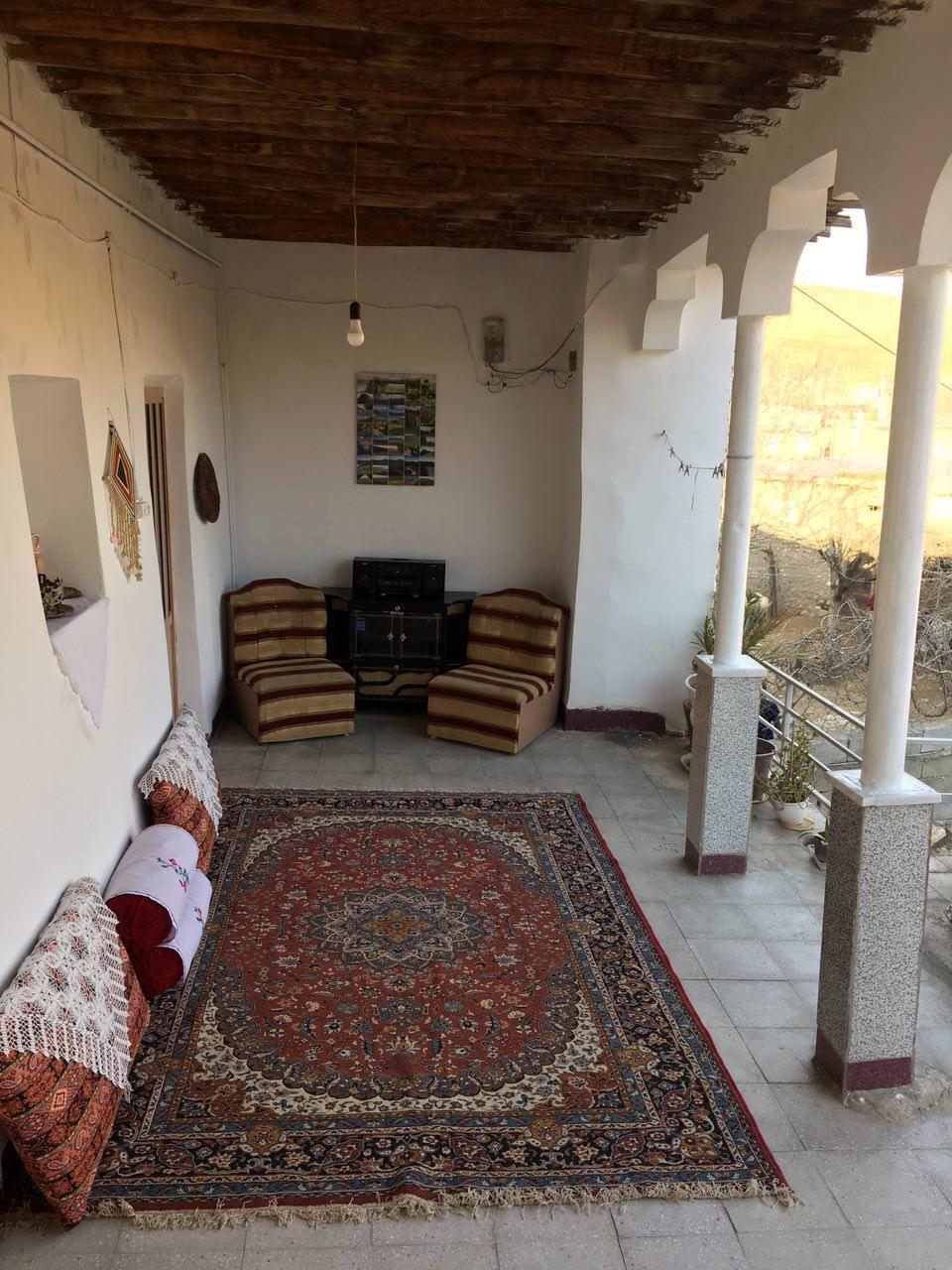 اقامتگاه بومگردی سرماج دارای ظرفیتهای بالای گردشگری در ابعاد تاریخی، طبیعی و فرهنگی