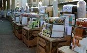 ۳۰۰ سری جهیزیه به زوجهای جوان نیازمند قم اهدا میشود