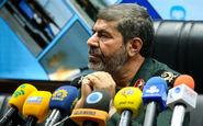 ابلاغ فرمانده کل سپاه برای تسریع در امدادرسانی و گسیل امکانات بیشتر به مناطق سیلزده