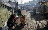 بازتاب ها در بالکان به موضوع پناه جویان و برنده جایزه نوبل ادبی