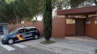 نقش «سیا» در حمله به سفارت کرهشمالی در اسپانیا