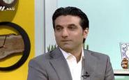 خاطره سرمربی تیم ملی فوتبال ساحلی از دریبلهای ابراهیم تهامی