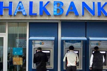 بانک خلق ترکیه: تمامی معاملات بانکی با ایران قانونی بوده است