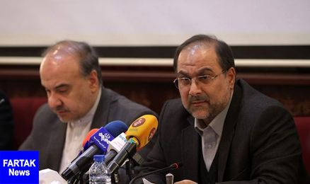 دبیر شورای عالی انقلاب فرهنگی: وزارت ورزش طرح حضور بانوان را در ورزشگاه ها ارائه دهد