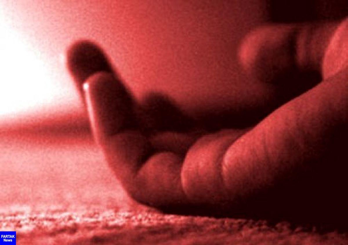 جنایت فجیع در مهرآباد؛ همسرکشی با اره