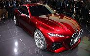 کولاک «بی ام و» در بزرگترین رویداد خودرویی جهان