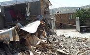 اوضاع ثلاث باباجانی پس از زلزله 5.9 ریشتری + فیلم