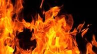 آتش سوزی یک قنادی در زاهدان ۲ کشته برجا گذاشت