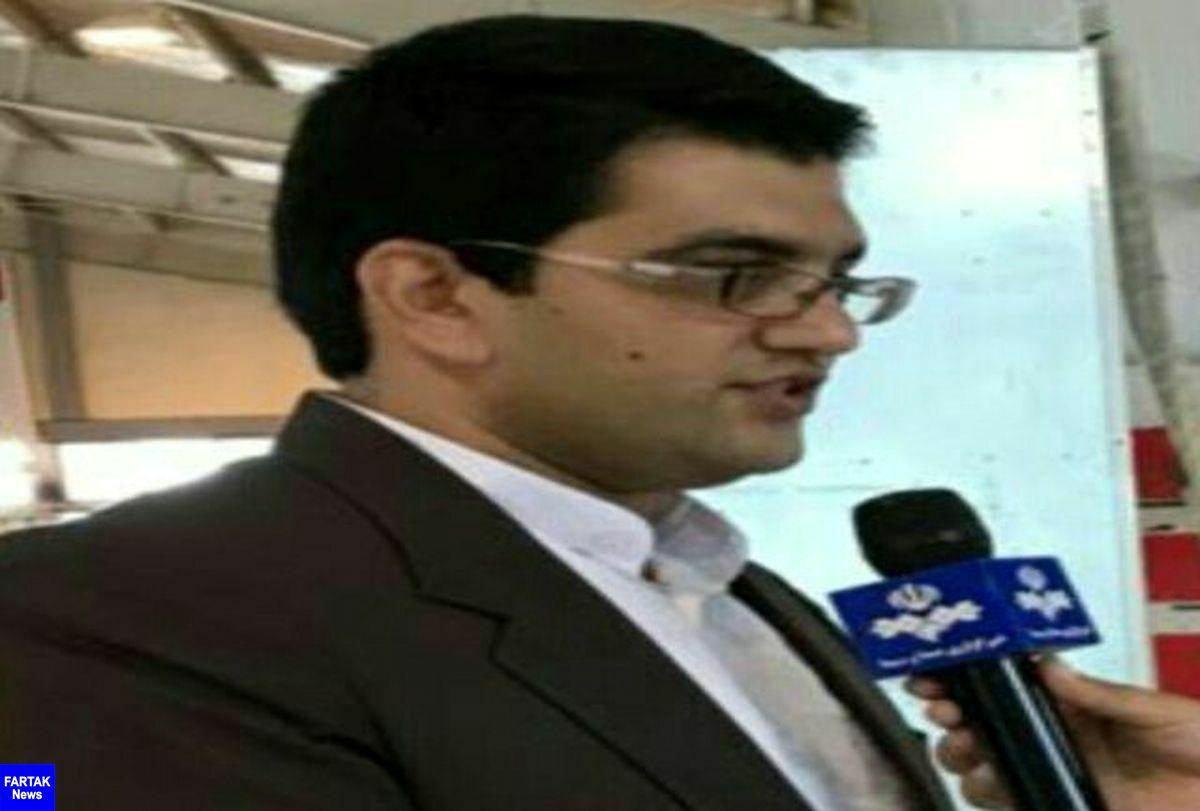 برگزاری دهمین نمایشگاه تخصصی خودرو و قطعات یدکی در پارک شاهد کرمانشاه