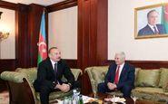 امنیت ترکیه و جمهوری آذربایجان به هم پیوند خورده است