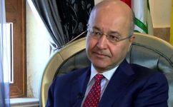 دیدار العامری با گزینه احتمالی کردها برای ریاستجمهوری عراق