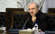وزیر بهداشت در صحن مجلس علت افزایش کرونا را بیان کرد