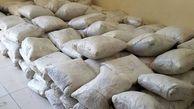 در 3 ماهه نخست امسال؛ ۷ تن موادمخدر در یزد کشف شد