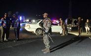 انفجار بمب جان دو نفر را در کویته پاکستان گرفت