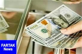 قیمت خرید دلار در بانکها ۱۳۹۷/۰۸/۱۹
