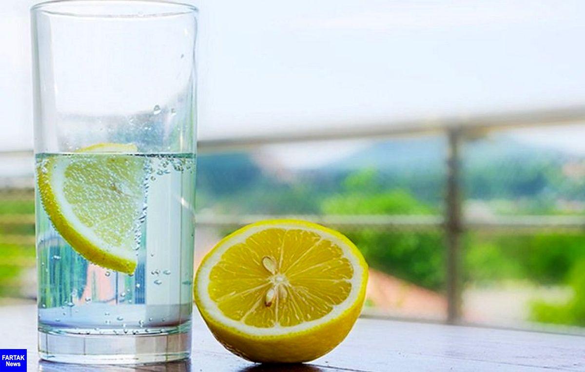 9 خاصیت مصرف آب گرم و لیموترش به صورت ناشتا
