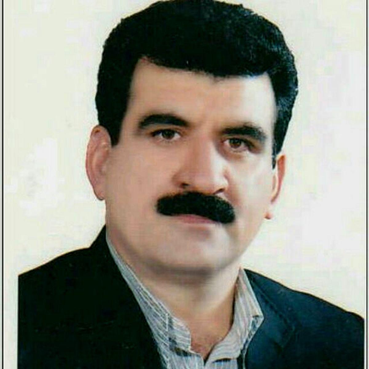 پیام تسلیت مدیر امور شعب بانک ملی استان ایلام به مناسبت شهادت سیدالساجدین، حضرت سجاد(ع)