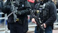پلیس انگلیس کشف سه بمب دست ساز در لندن را تائید کرد