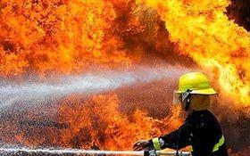 آتش سوزی هولناک؛ زنده زنده سوختن دو دختر جوان اصفهانی