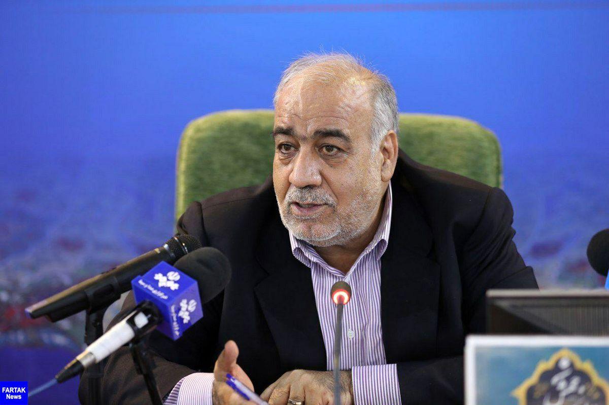 شایعه رفتن استاندار کرمانشاه به خوزستان تکذیب شد