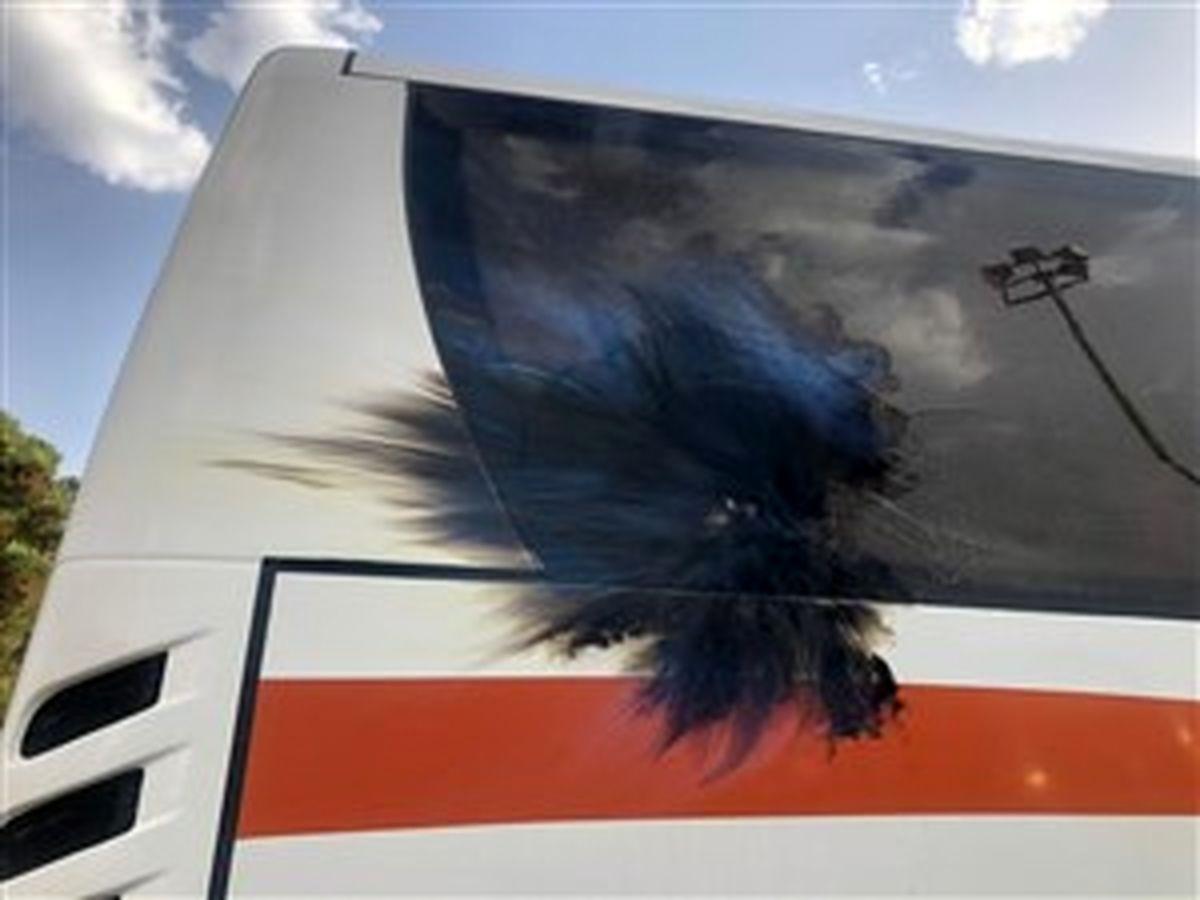 پیگیری باشگاه پرسپولیس در خصوص ماجرای جنجالی حمله به اتوبوس