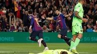 اظهار نظر عجیب رئیس فدراسیون فوتبال اسپانیا درباره قهرمانی بارسا