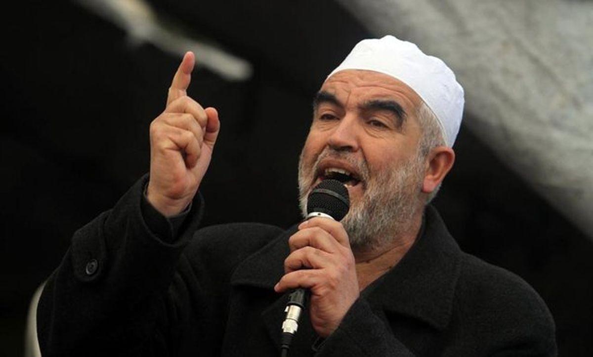 رئیس جنبش اسلامی فلسطین نسبت به خطر تخریب مسجدالاقصی هشدار داد