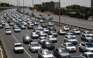 جمعه 3 خرداد/آخرین وضعیت راههای کشور