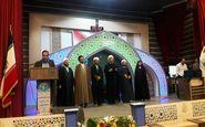 گزاری اختتامیه مرحله استانی مسابقات قرآن در کرمانشاه