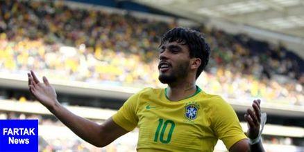 PSG هافبک میلان برزیلی میلان را میخواهد