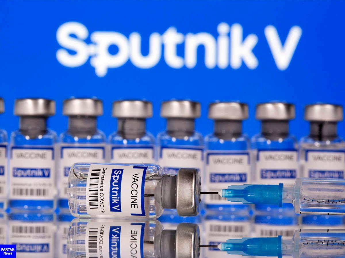 میزان کارایی ,واکسن اسپوتنیک وی به 97.6 درصد میرسد