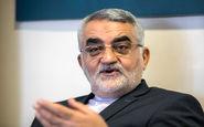 ایران براساس برنامه خود اقداماتش را در کاهش تعهدات برجامی انجام میدهد